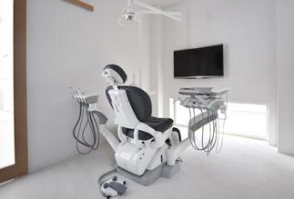 2F・治療スペース(個室)